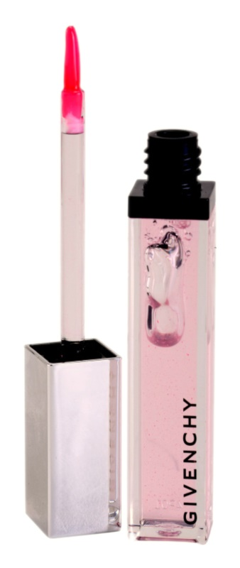 Givenchy Gloss Révélateur transparentní lesk na rty