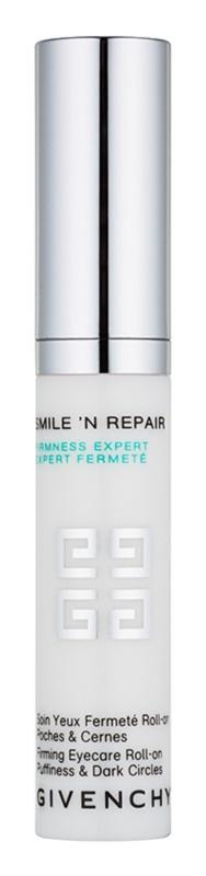 Givenchy Smile 'N Repair crema reafirmante antiojeras