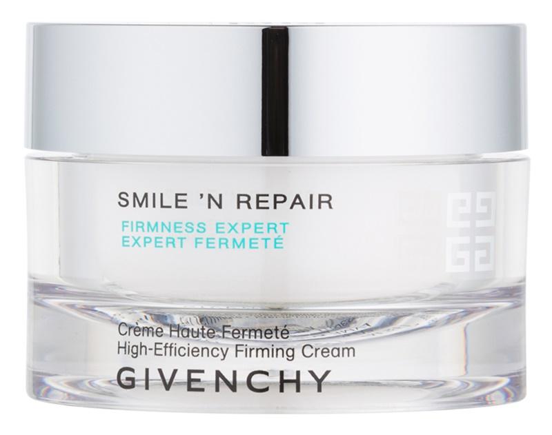 Givenchy Smile 'N Repair High-Efficiency Firming Cream