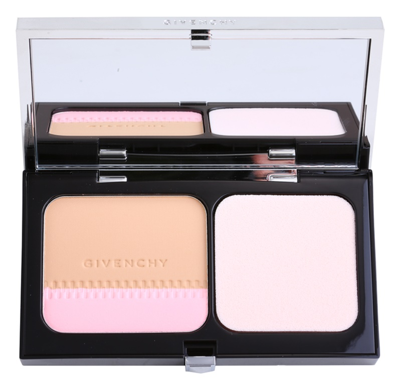 Givenchy Teint Couture Langaanhoudende Compact Make-up  SPF 10