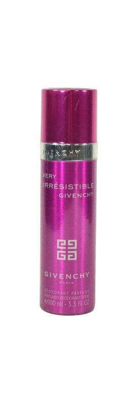 Givenchy Very Irrésistible Deo Spray for Women 100 ml