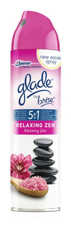 Glade Japanese Garden Air Freshener 300 ml