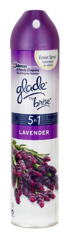 Glade Lavender osviežovač vzduchu 300 ml