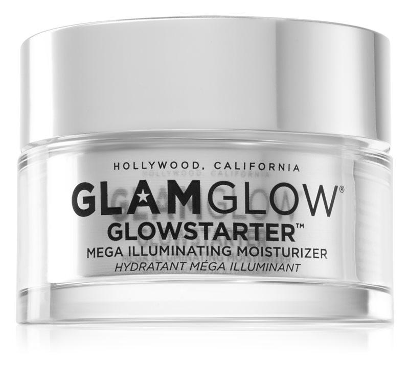 Glam Glow GlowStarter rozjasňující tónovací krém s hydratačním účinkem