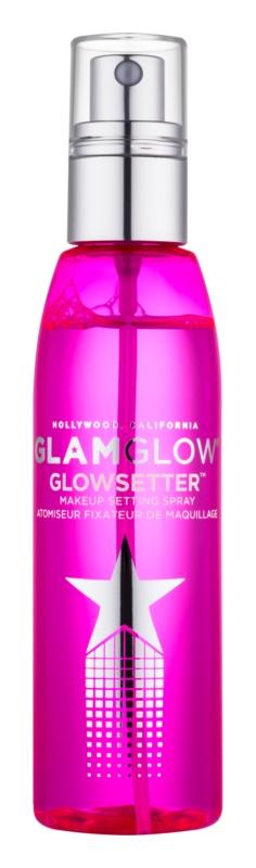 Glam Glow Glowsetter fixator make-up
