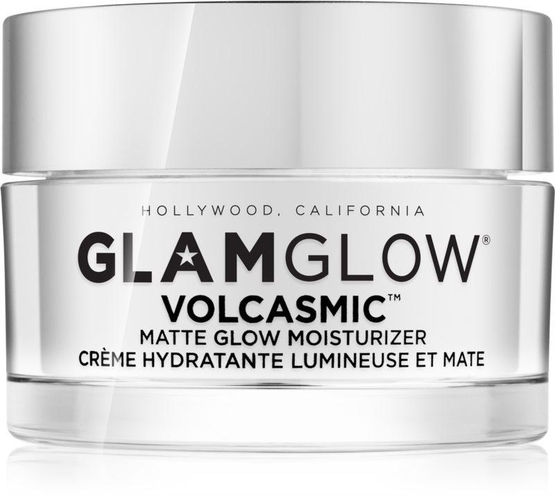 Glam Glow Volcasmic matující denní krém s hydratačním účinkem