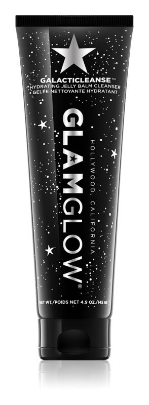 Glam Glow GalactiCleanse odličovací a čisticí balzám s hydratačním účinkem