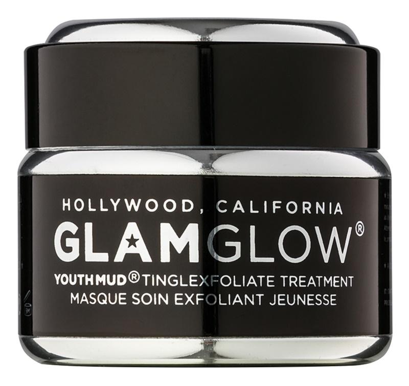 Glam Glow YouthMud bahenní maska pro zářivý vzhled pleti