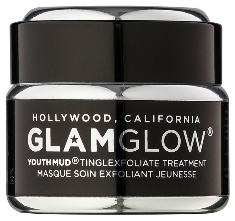 Glam Glow YouthMud maska błotna nadający skórze promienny wygląd