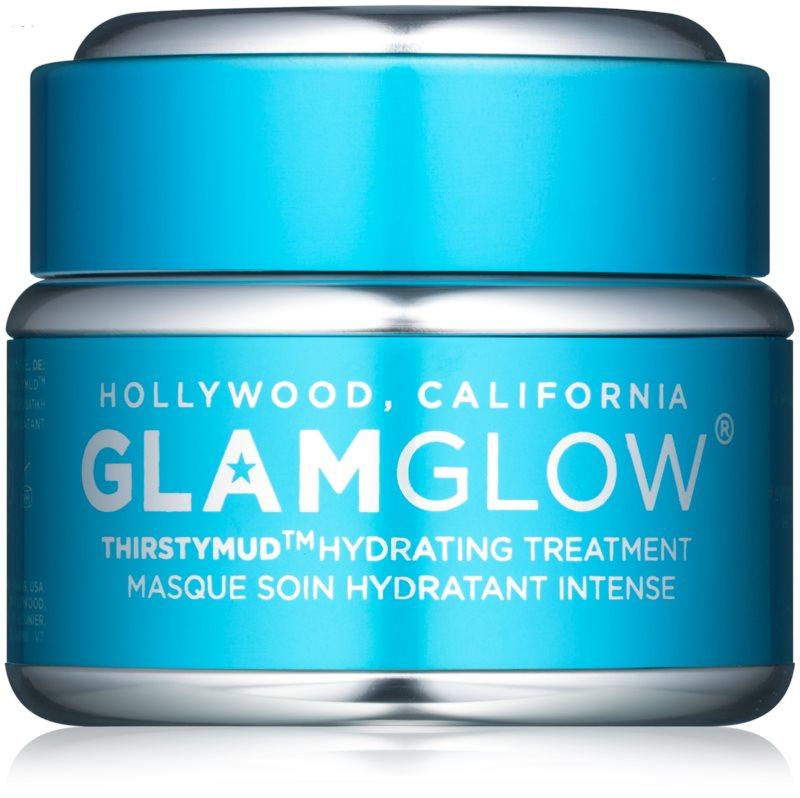 Glam Glow ThirstyMud зволожуюча маска