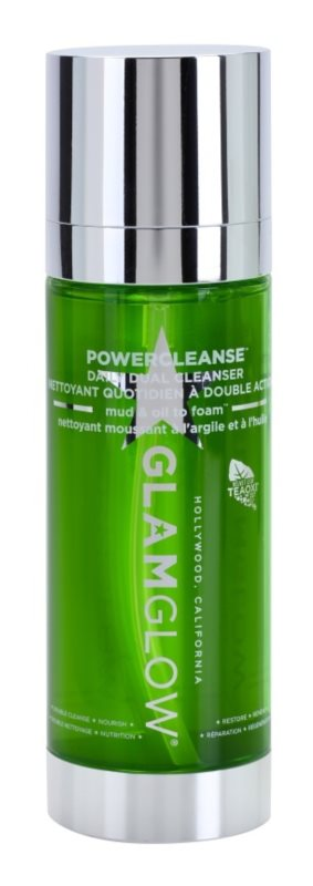 Glam Glow Power Cleanse Dualcleanse Treatment