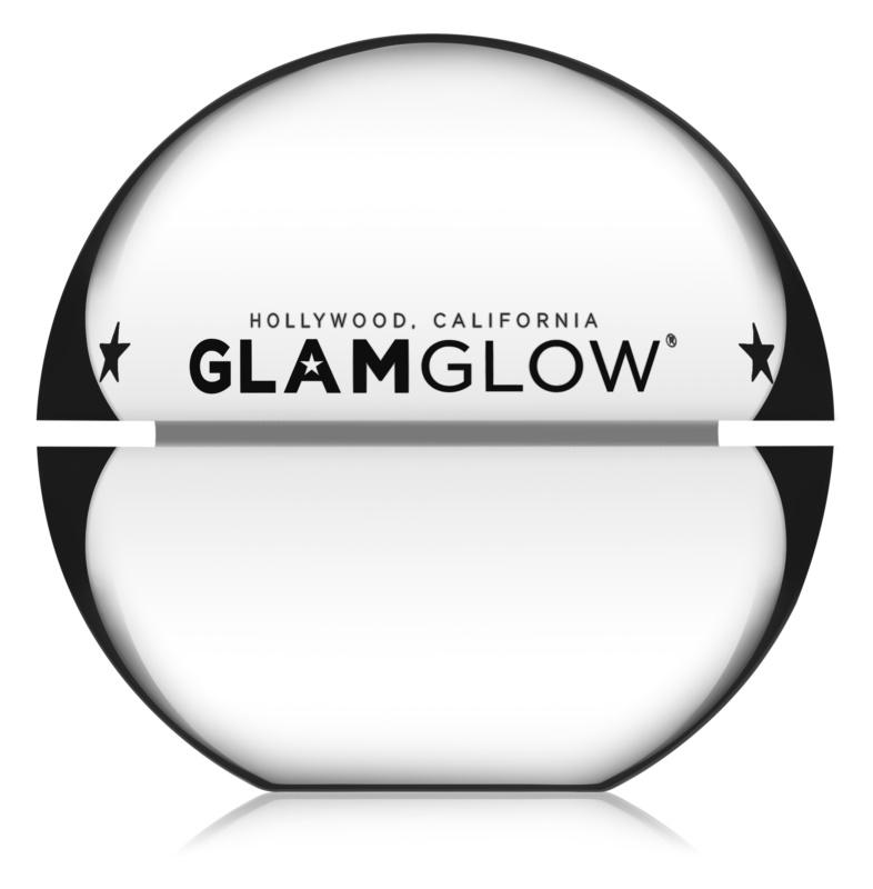 Glam Glow PoutMud відновлюючий бальзам для губ