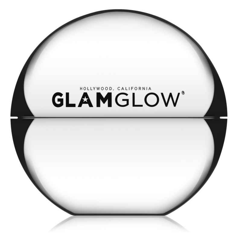 Glam Glow PoutMud Fizzy Lip Exfoliating Treatment