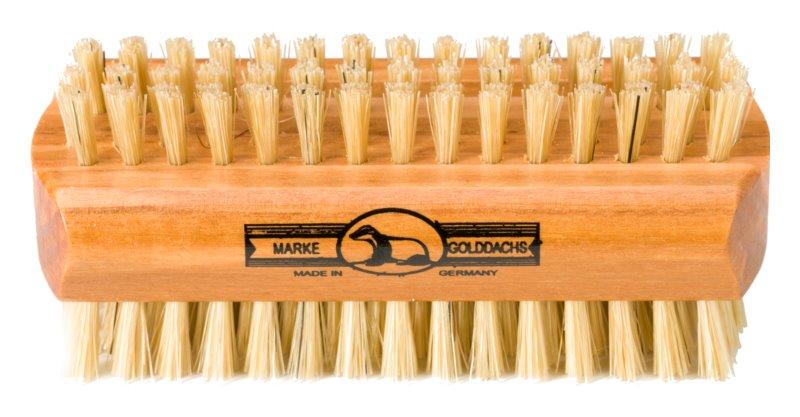 Golddachs Handwaschbürste щітка для нігтів