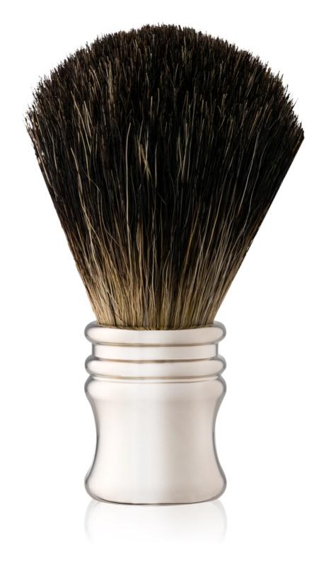 Golddachs Pure Badger brosse de rasage en poils de blaireau