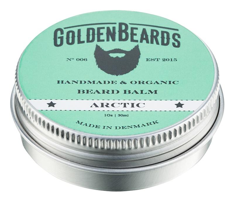 Golden Beards Arctic bálsamo para la barba