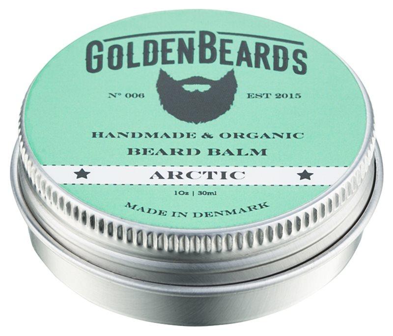 Golden Beards Arctic balzam za brado