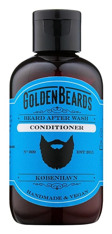 Golden Beards Beard After Wash condicionador para barba