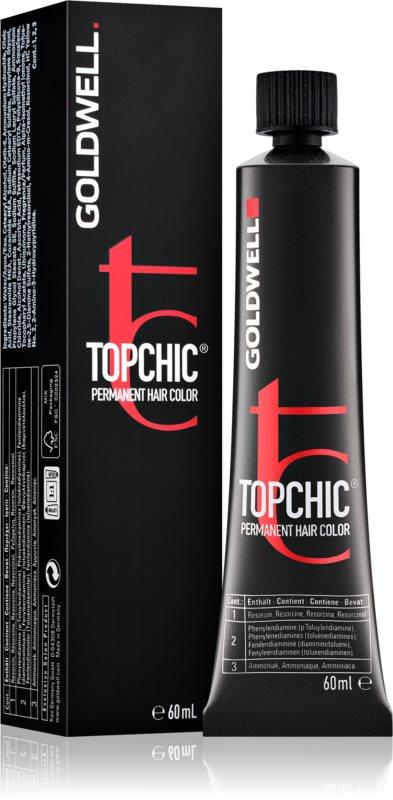 Goldwell Topchic farba do włosów