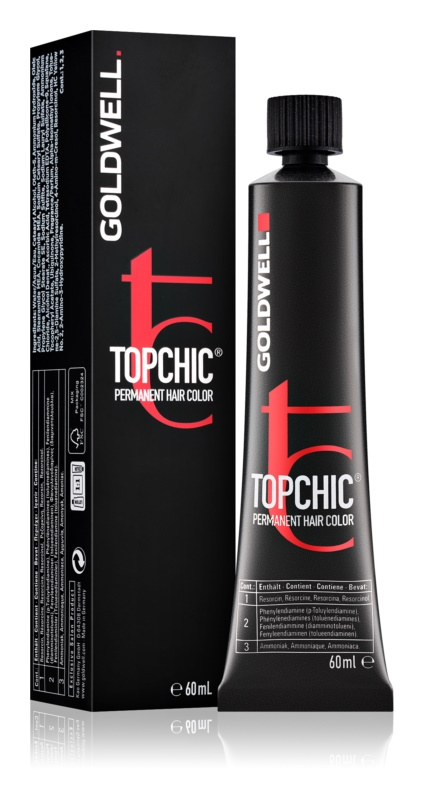 Goldwell Topchic Hair Color