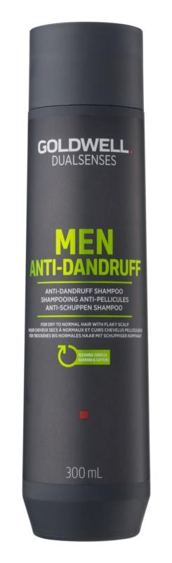 Goldwell Dualsenses For Men szampon przeciwłupieżowy dla mężczyzn