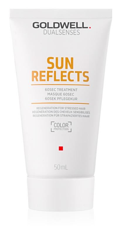 Goldwell Dualsenses Sun Reflects Regenerating Hair Mask