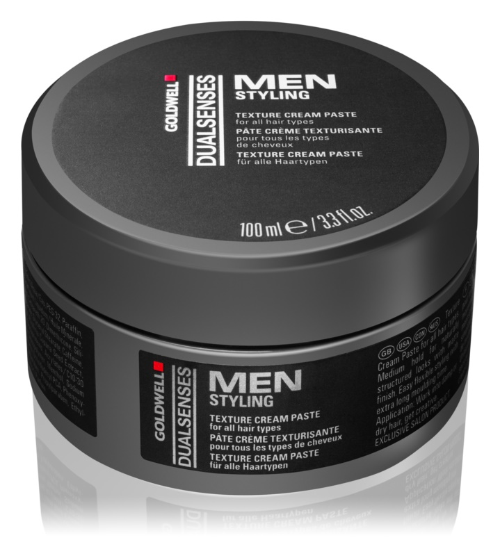 Goldwell Dualsenses For Men Modellierende Haarpaste für alle Haartypen