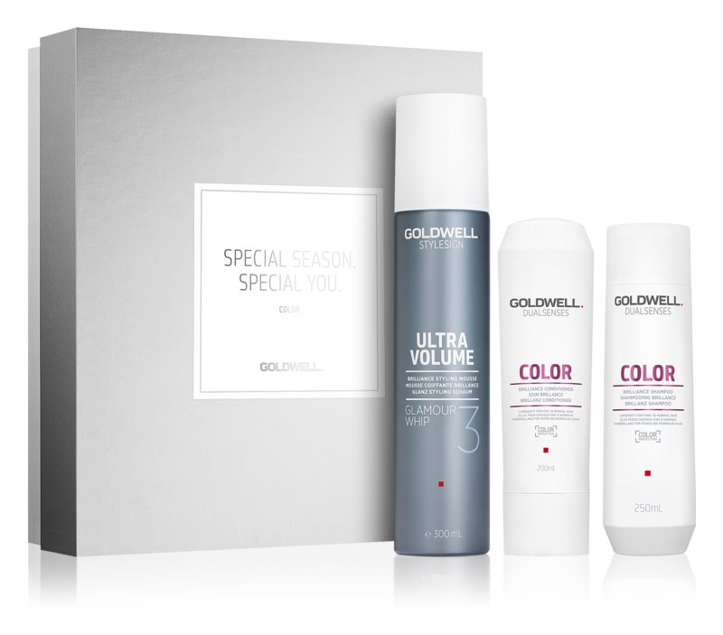 Goldwell Dualsenses Color Color set cosmetice I.