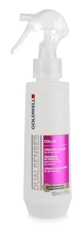 Goldwell Dualsenses Color korektor struktury do wszystkich rodzajów włosów