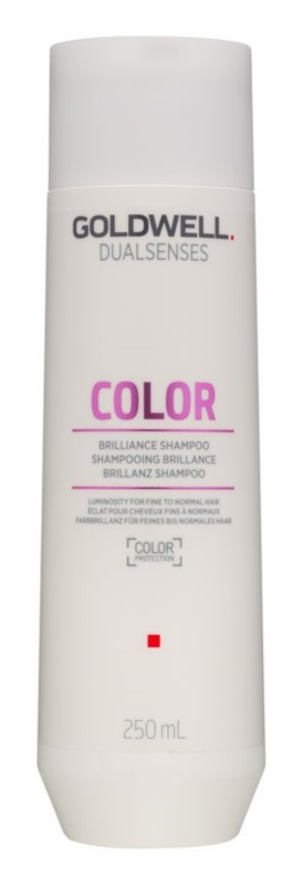 Goldwell Dualsenses Color šampon pro ochranu barvených vlasů