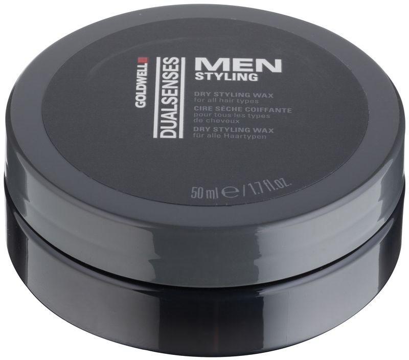 Goldwell Dualsenses For Men vosk na vlasy stredné spevnenie