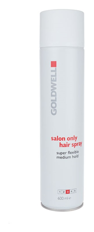 Goldwell Hair Lacquer fixativ fixare medie