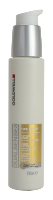 Goldwell Dualsenses Rich Repair sérum para cabello seco y delicado