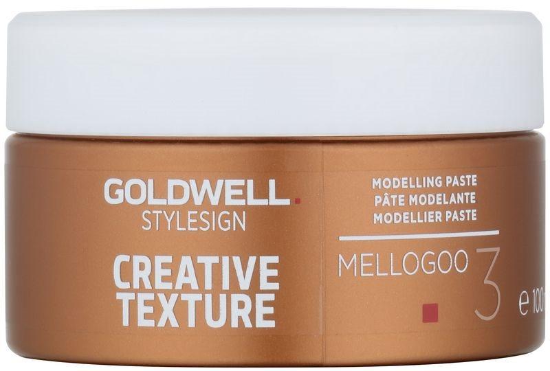 Goldwell StyleSign Creative Texture Showcaser 3 Modelerende Pasta voor het Haar
