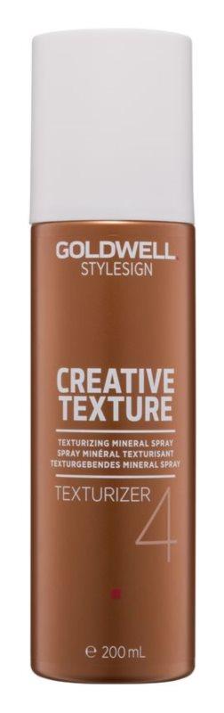 Goldwell StyleSign Creative Texture Showcaser 3 Mineralisches Stylingspray für Haare mit Textur