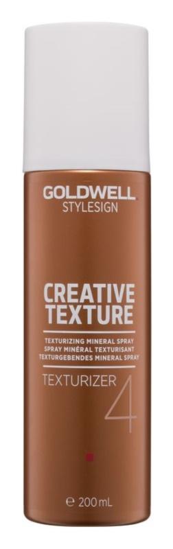 Goldwell StyleSign Creative Texture Showcaser 3 spray minerale texturizzante