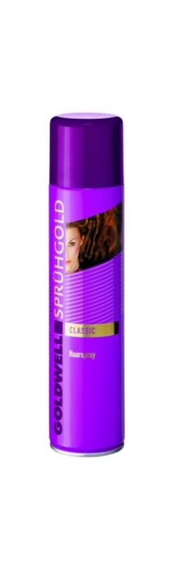 Goldwell Sprühgold lak na vlasy