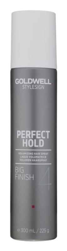 Goldwell StyleSign Perfect Hold spray pentru par pentru volum