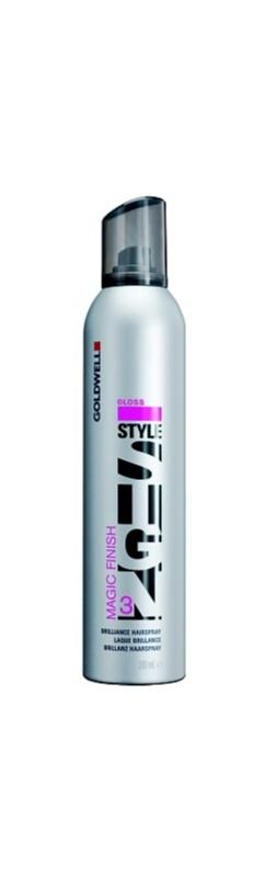Goldwell StyleSign Gloss sprej pro všechny typy vlasů