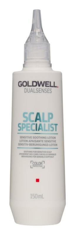 Goldwell Dualsenses Scalp Specialist upokojujúce tonikum pre citlivú pokožku hlavy