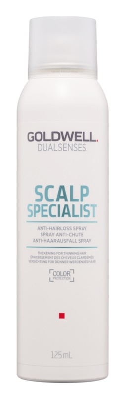 Goldwell Dualsenses Scalp Specialist sprej proti rednutiu vlasov