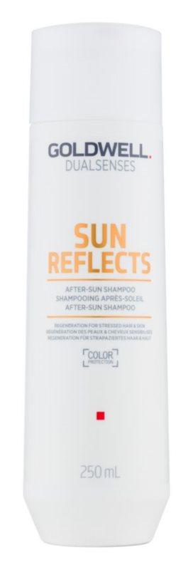 Goldwell Dualsenses Sun Reflects shampoo per capelli e corpo doposole