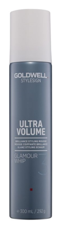 Goldwell StyleSign Ultra Volume mousse para volume e brilho