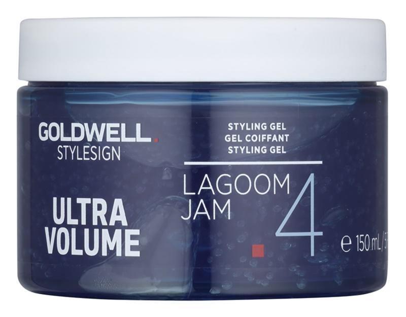 Goldwell StyleSign Ultra Volume gel modellante volumizzante e modellante