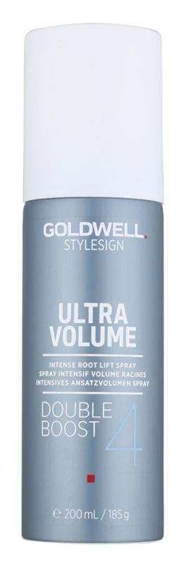 Goldwell StyleSign Ultra Volume Spray voor Lifting van de Haarwortel