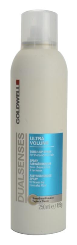 Goldwell Dualsenses Ultra Volume Spray  voor Fijn Haar