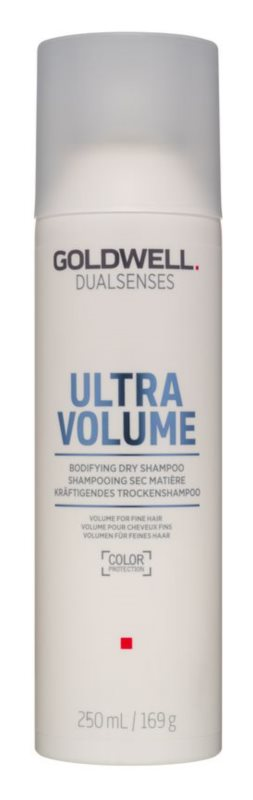Goldwell Dualsenses Ultra Volume Dry Shampoo with Volume Effect