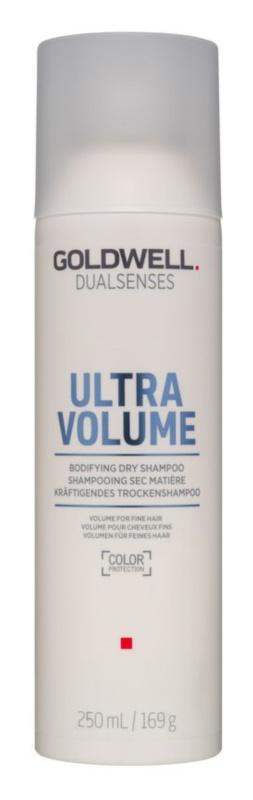 Goldwell Dualsenses Ultra Volume сухий шампунь для об'єму