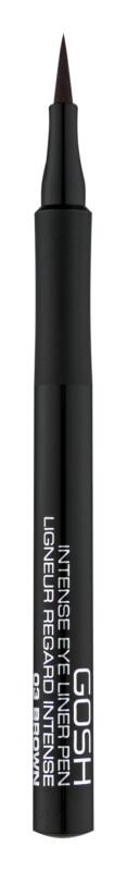 Gosh Intense eyeliner in baton aplicator