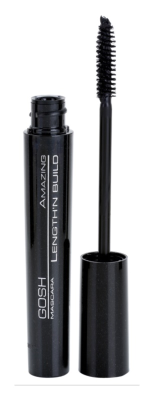 Gosh Length´n Build mascara pentru volum si alungire